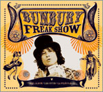 Bunbury: Freak Show