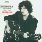 Bunbury: Canciones 1996-2006 (Sampler)