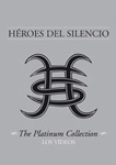 Héroes del Silencio: The Platinum Collection (los vídeos)