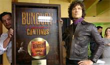 Recibe Bunbury Disco de Oro