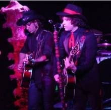 Bunbury Surprised Detroit Fans With Concert