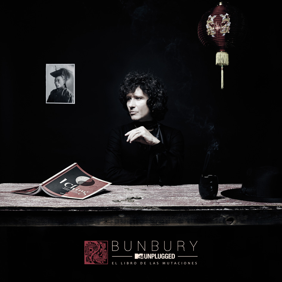 BUNBURY MTV UNPLUGGED en iTunes